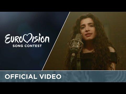 Samra - Miracle (Azerbaijan) 2016 Eurovision Song Contest (видео)