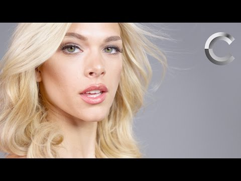 100 Years of Beauty in 1 Minute Sweden