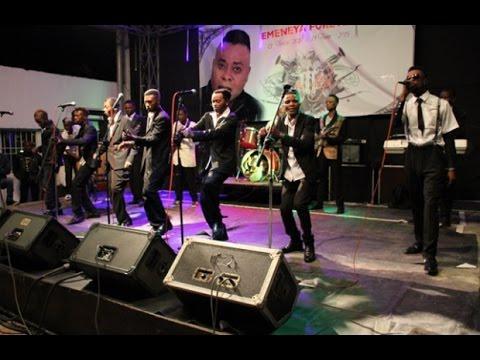 Les musiciens de King Kester convertis et rejoignent l'église de WALESA