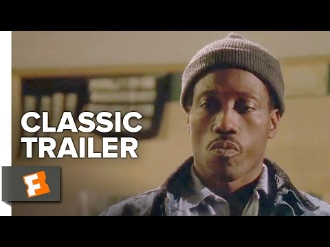 Undisputed (2002) Official Trailer - Wesley Snipes Movie HD