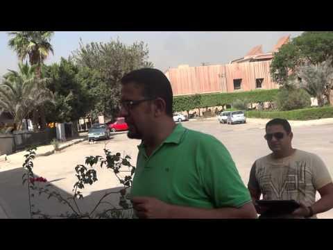 بالفيديو .. تعرف علي معالم قلعة صلاح الدين الأيوبي