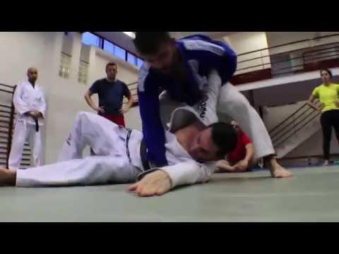 Go To: Gracie Garcia-Academia de Jiu-Jitsu