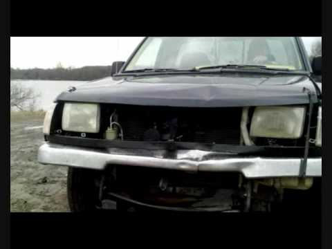 Funny Homemade Commercial-Nissan