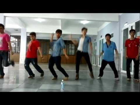 KpopShowTV07 - Dance Practice ...