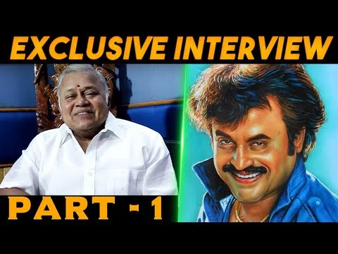Exclusive Interview With Actor Radha Ravi