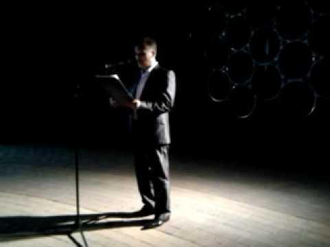 كلمة رئيس جمعية ليكسا بمناسبة إفتتاح مهرجان ليكسا للمسرح