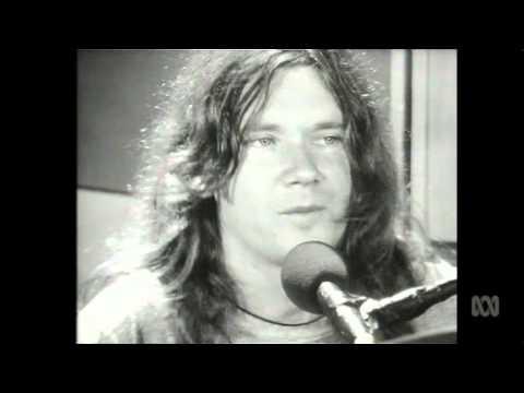 Daddy Cool - Rock'n'Roll Lady (1972) (видео)
