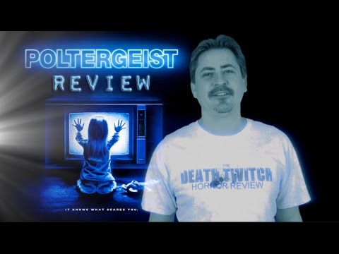 Poltergeist (1982) - Horror Review