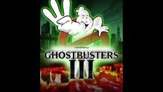 Ghostbusters 3 - Trailer Fan made