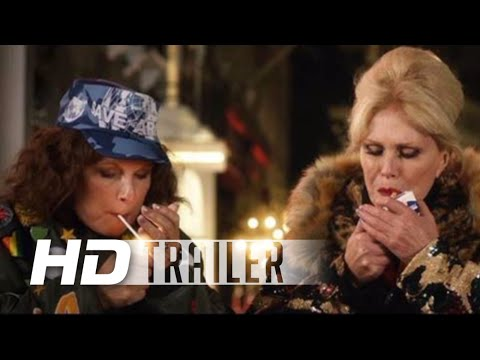 Absolutely Fabulous (Trailer)