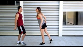 """Here's How To Get A """"Parkour Girl"""" Attracted To You"""