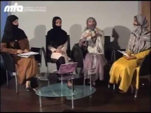 Frauenrechte im Islam - Das Kopftuch in Arbeit und Karriere