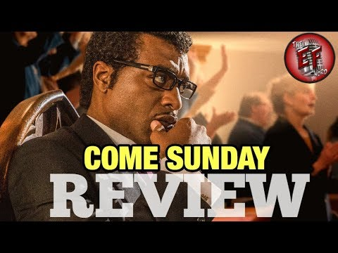 Come Sunday (2018) Movie Review!
