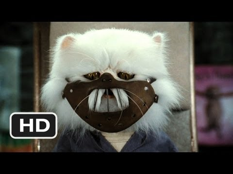 Cats & Dogs: The Revenge of Kitty Galore #5 Movie CLIP - Cats Rule! (2010) HD