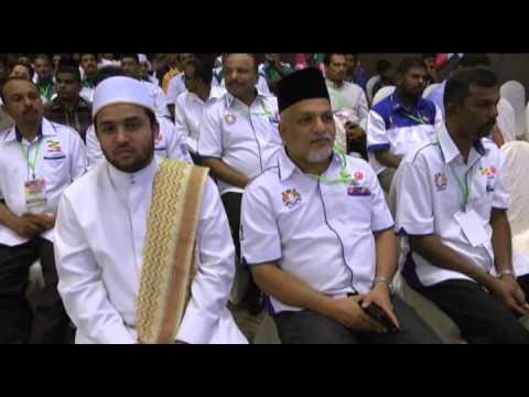Konvensyen KIMMA Negeri Johor 2014