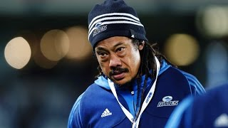Blues coach Tana Umaga on the loss to the Lions | Super Rugby Video Highlights
