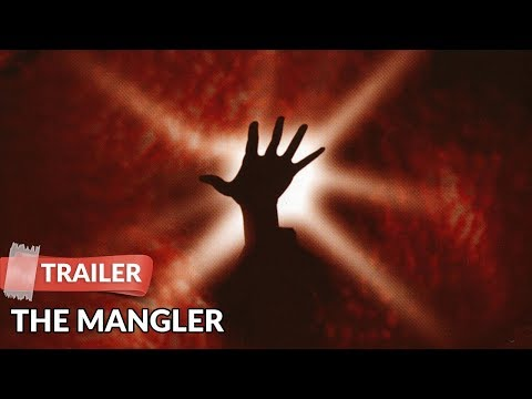 The Mangler 1995 Trailer HD   Robert Englund   Ted Levine
