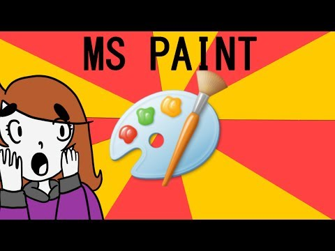 Video How to MS Paint download in MP3, 3GP, MP4, WEBM, AVI, FLV January 2017