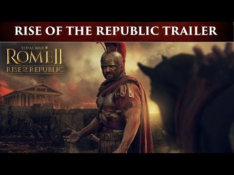 Total War: ROME 2 -  Rise Of The Republic