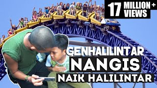 Video GEN HALILINTAR NANGIS NAIK HALILINTAR MP3, 3GP, MP4, WEBM, AVI, FLV Desember 2017