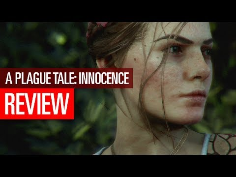 A Plague Tale: Innocence | REVIEW | Atmosphärischer Story-Hit