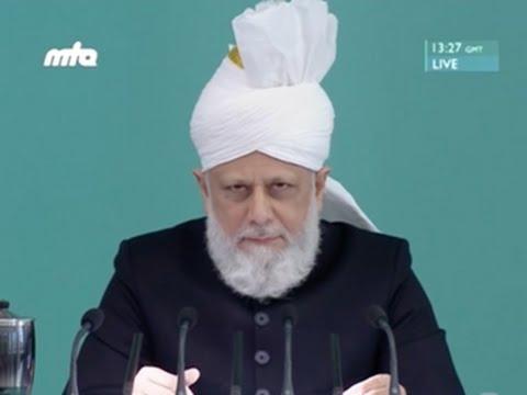 Islam Ahmadiyya - Göttliche Zeichen der Wahrheit
