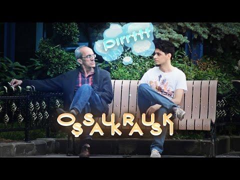 Osurma - Kamera Şakası (видео)