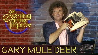 Gary Mule Deer - An Evening at the Improv