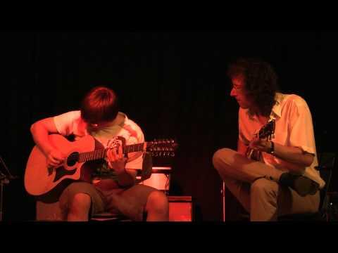 Axel Gottwald Schülerkonzert in Weßling (HD)