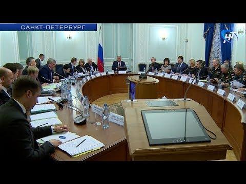 На Совете при полномочном представителе Президента в СЗФО рассмотрели вопросы туризма