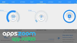 360 Mobile Security Antivirus – video review