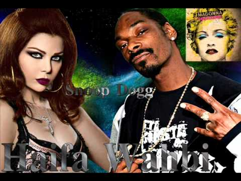 Haifa Wehbe Vs Snoop Dogg Remix 2012