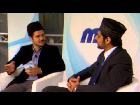 Aktivitäten der Ahmadiyya Muslim Jamaat in Deutschland