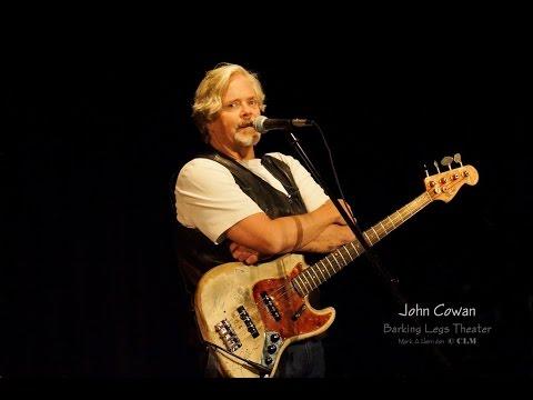 John Cowan Band - Devil Woman