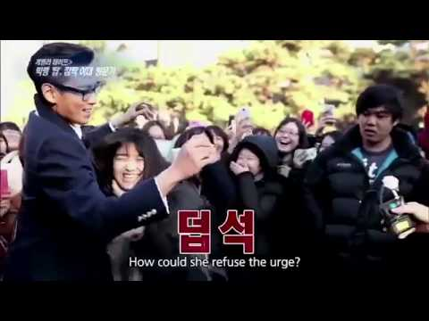 T.O.P of BigBang Cute and funny Moments #3 (видео)