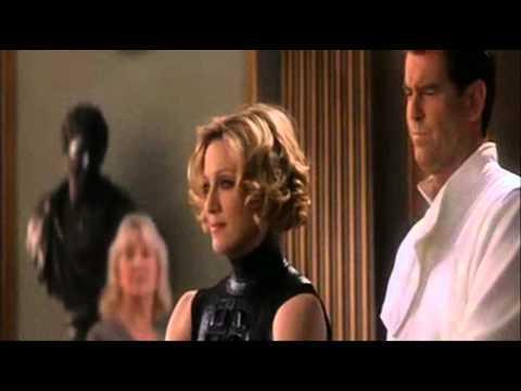 James Bond: Die Another Day - Madonna Scene (Verity)
