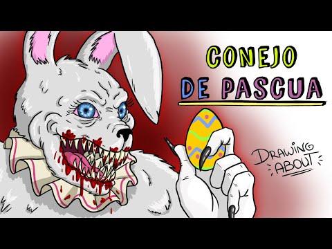 EL CONEJO DE PASCUA | Draw My Life