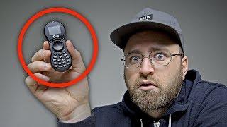 Video The Fidget Spinner Phone Is Real... MP3, 3GP, MP4, WEBM, AVI, FLV April 2018