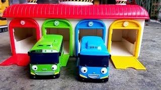video para criançinhas | carros | Tayo Bus | onibus de brinquedo