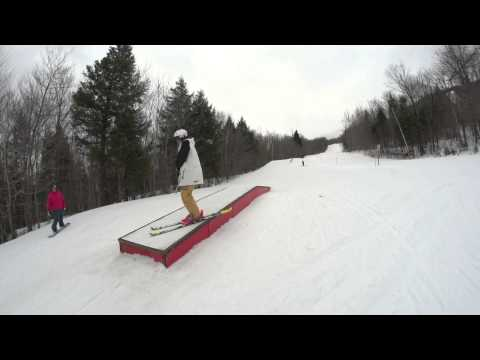 Sunday River Video of the Week - March 13, 2013