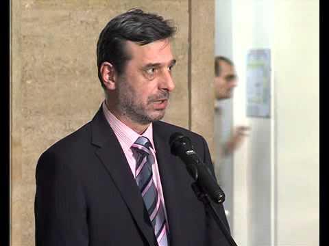 Пламен Орешарски: Започваме конкретна работа за намаляване на законовите тежести