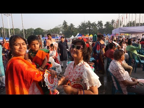 Bangla Noboborsho 1426 celebration vlog | Bengali New Year 1426 (Pôhela Boishakh)