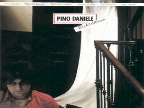 Pino Daniele – Ma Che Mania – Tab N.1