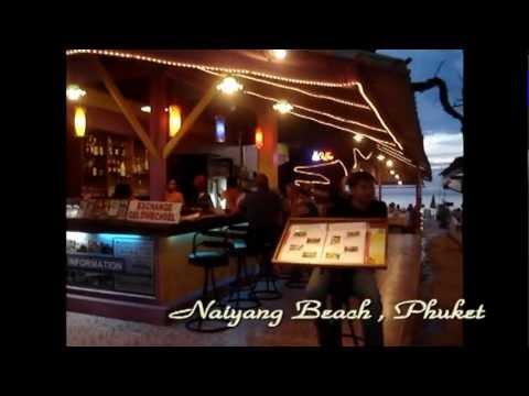 Phen's Restaurant Bar & Coffee, Naiyang Beach, Phuket