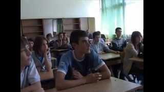 Reportaža iz škole u Surčinu