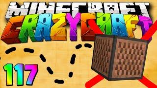 "Minecraft Mods Crazy Craft 2.0 ""Treasure Hunt!!"" Modded Survival #117 w/Lachlan"