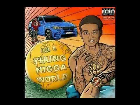 SOB x RBE (Lul G) Ft. Mozzy - Issa Hit [Yhung Nigga World]