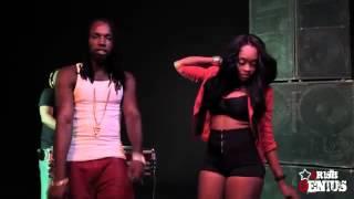 Mavado   Caribbean Girls Official HD Video]