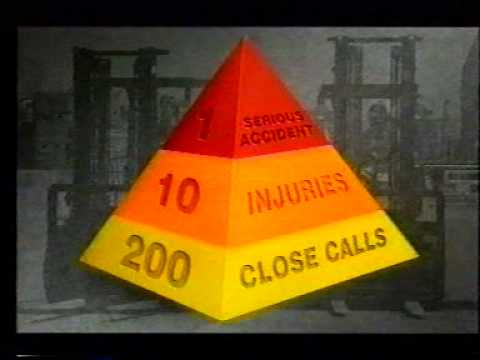 Prevención de Riesgos laborales para el carretillero – vídeo