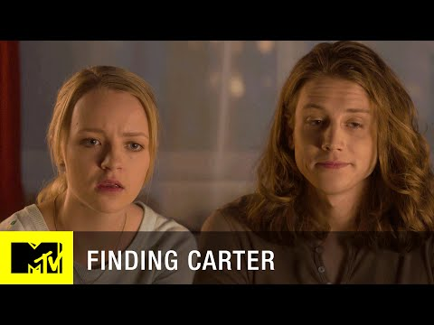 Finding Carter 2.20 Clip
